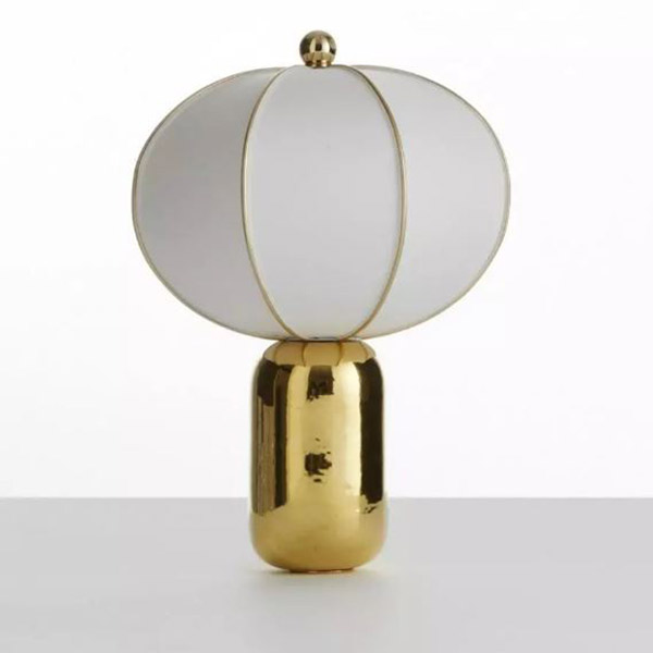 Balloon Table Lamp - 7206/L1 P