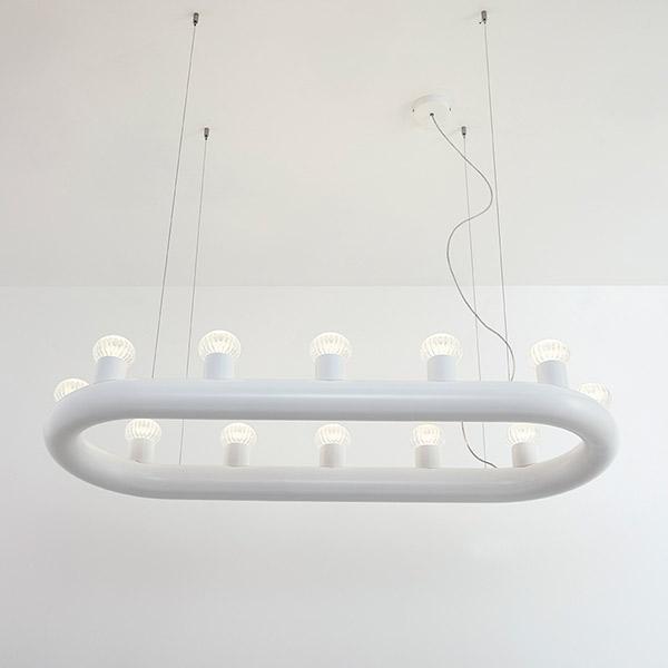 Kingdom Suspension Lamp - 7376/12