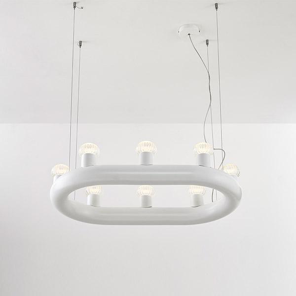 Kingdom Suspension Lamp - 7376/8