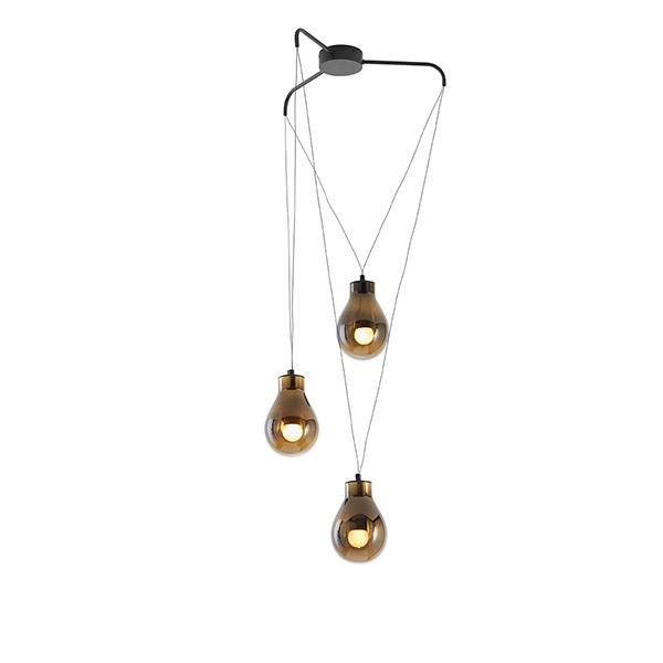 Rain Suspension Lamp - 7379/3
