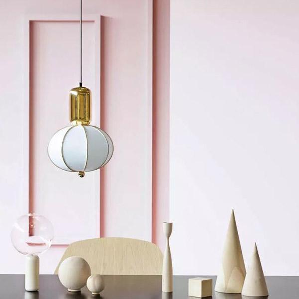 Balloon Suspension Lamp - 7206/1 G