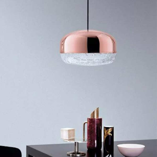 Balloton Suspension Lamp - 7211/1 Disk