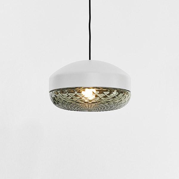 Balloton Suspension Lamp - 7211/1 Disk Mini