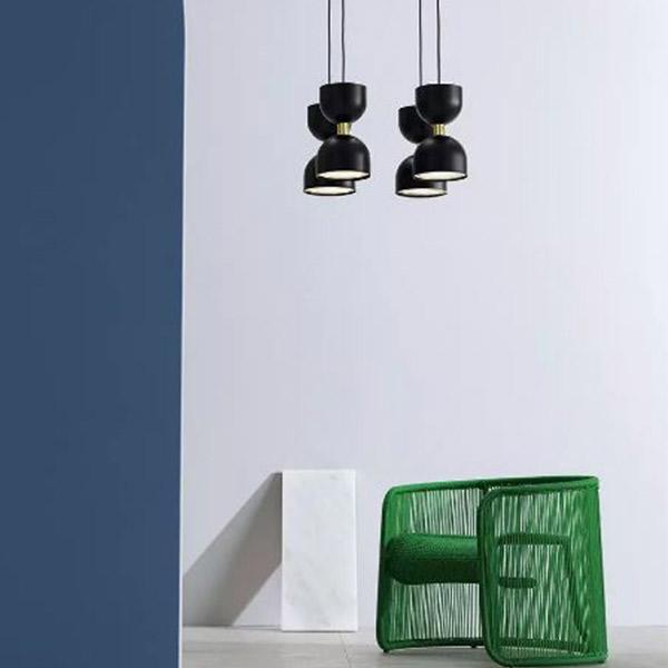 Clessidra Suspension Lamp - 7331/8