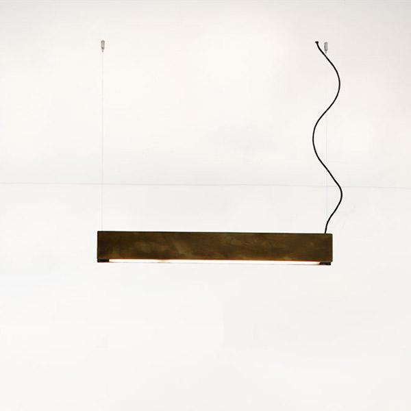 Code Suspension Lamp - 7381/1-00 P