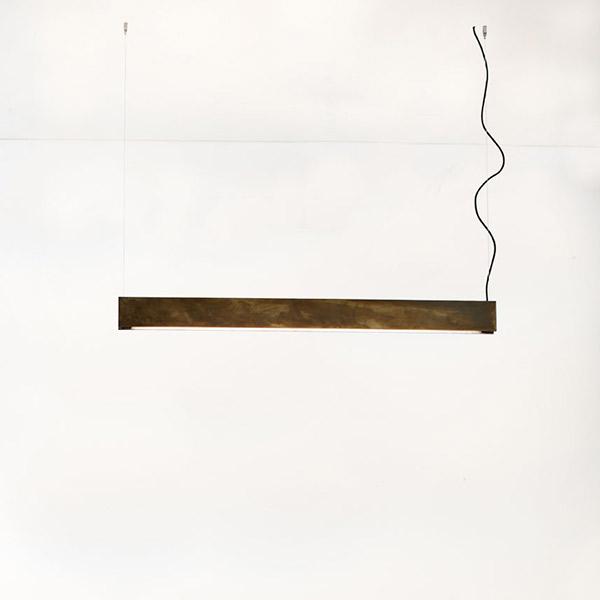 Code Suspension Lamp - 7381/1-01 M