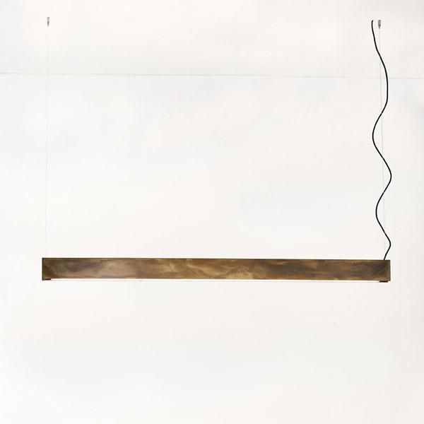 Code Suspension Lamp - 7381/1-02 L