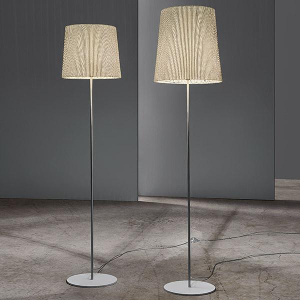 Virginia Small Floor Lamp
