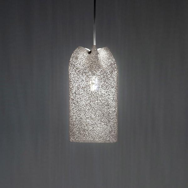 Agasallo 1 Outdoor Suspension Lamp