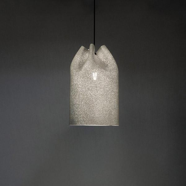 Agasallo 3 Outdoor Suspension Lamp
