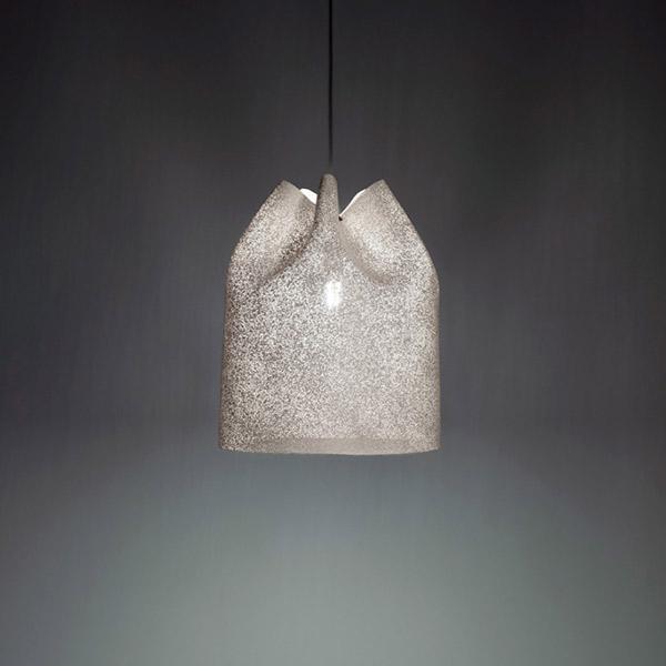 Agasallo 4 Outdoor Suspension Lamp