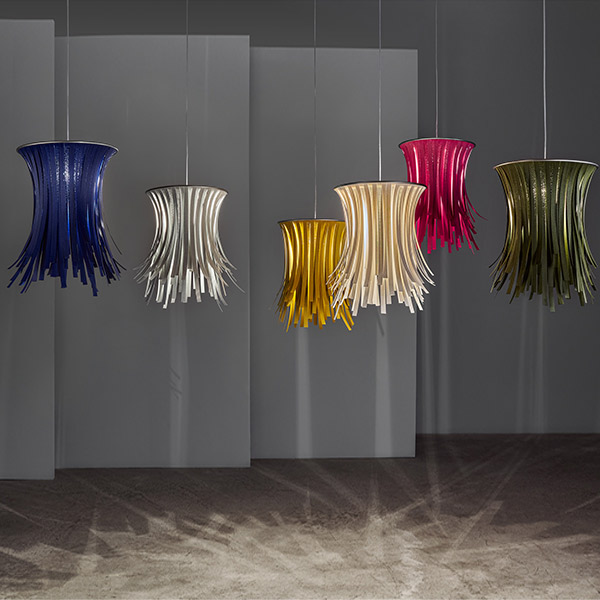Bety Eco Suspension Lamp