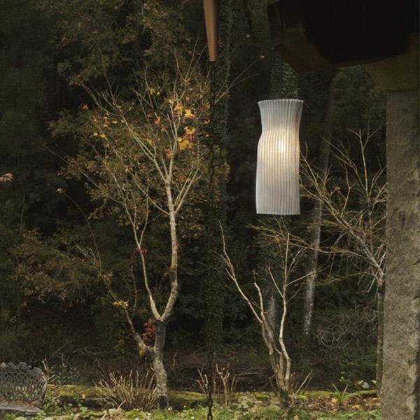 Gea Outdoor Suspension Lamp