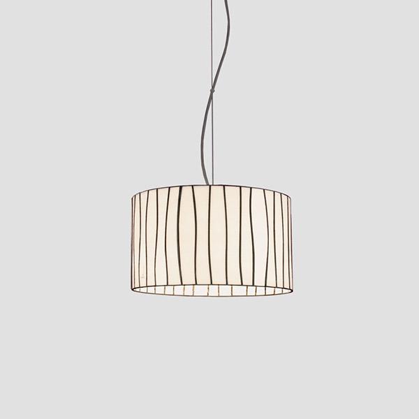 Curvas Medium Suspension Lamp