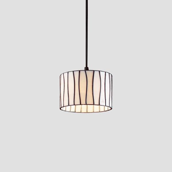 Curvas Small Suspension Lamp