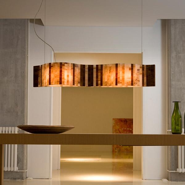 Vento Suspension Lamp