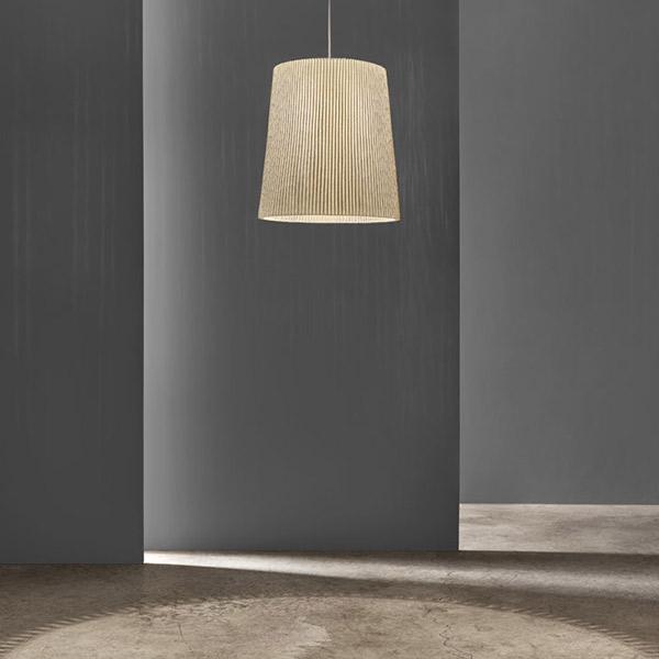 Virginia Large Suspension Lamp