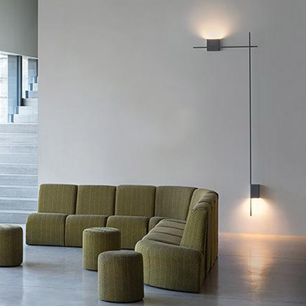 Structural 2617 Wall Lamp