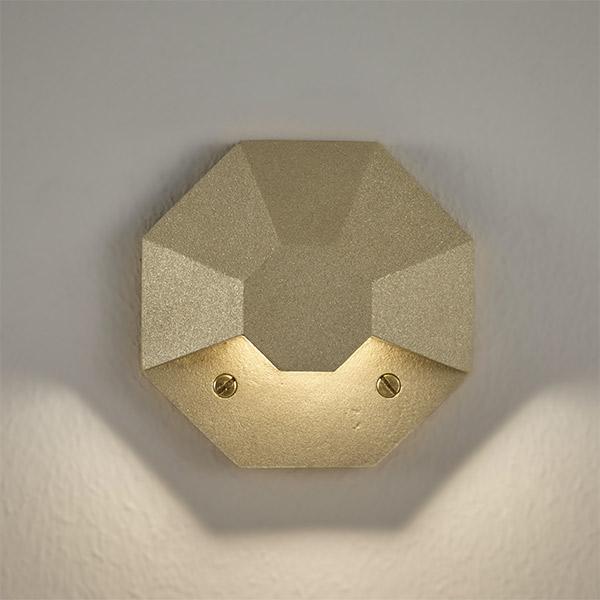 Octo 1 Wall Lamp
