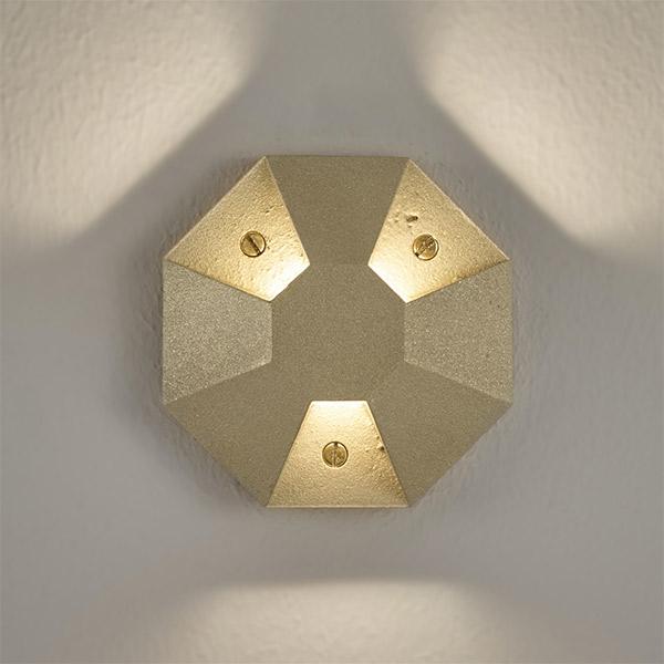 Octo 3 Wall Lamp
