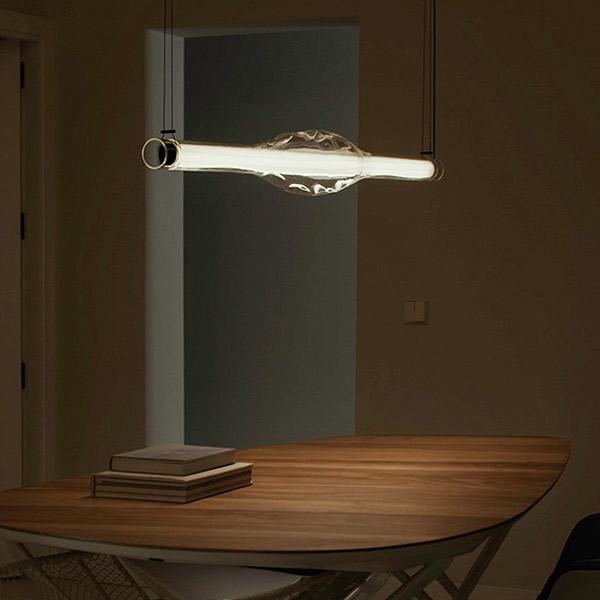 Dune Suspension Lamp