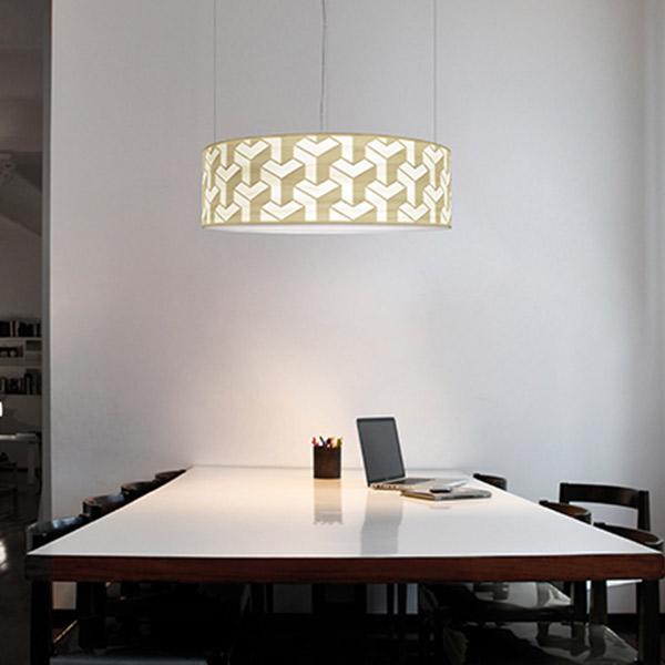 Hide & Seek Suspension Lamp