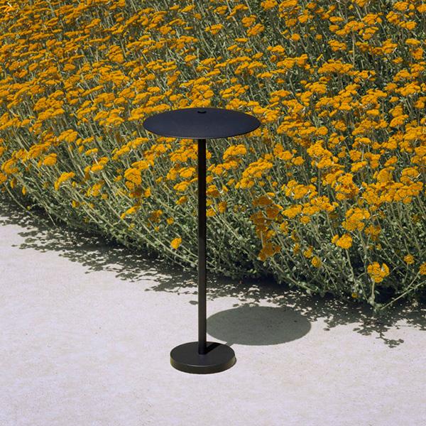 Ginger B 20/44 Outdoor Floor Lamp - Fixed