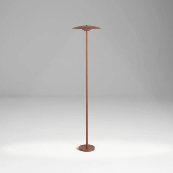 Ginger B 20/86 Outdoor Floor Lamp - Fixed