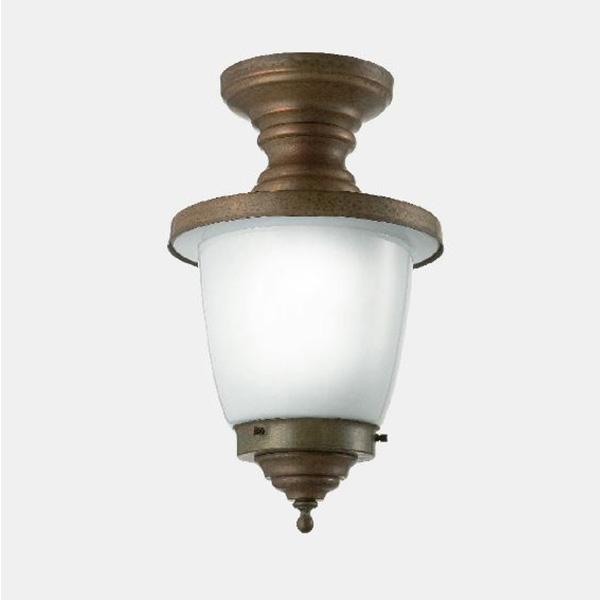 Venezia Large Outdoor Ceiling Lamp