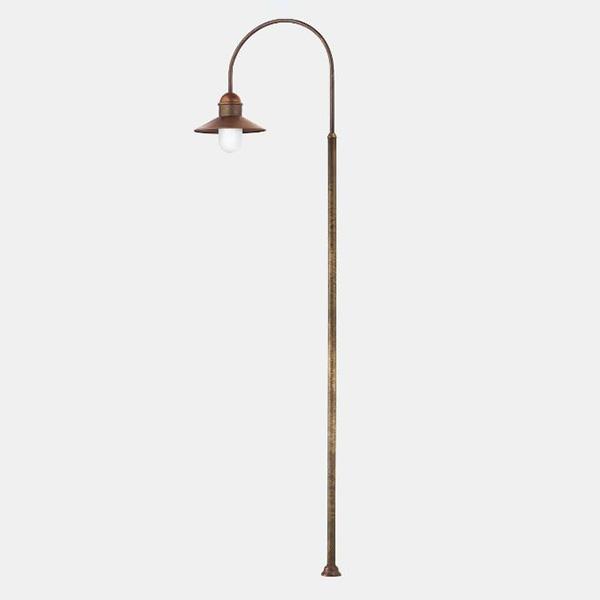 Borgo 3 Outdoor Floor Lamp