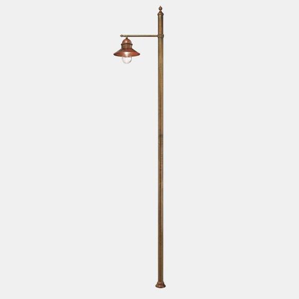 Borgo 7 Outdoor Floor Lamp