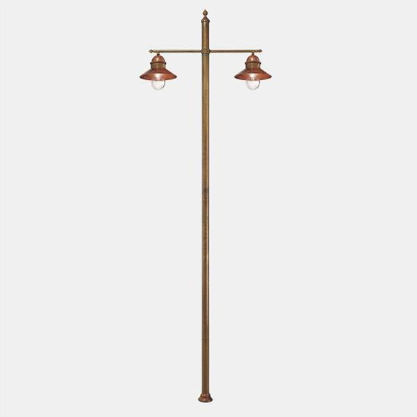 Borgo 8 Outdoor Floor Lamp