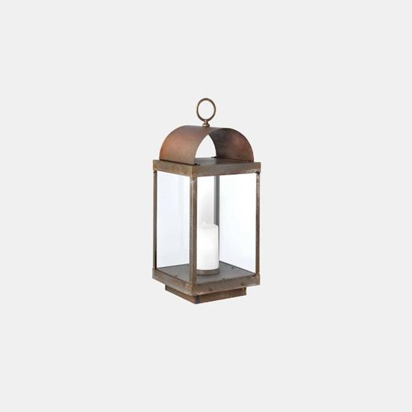 Lanterne 1 Outdoor Floor Lamp