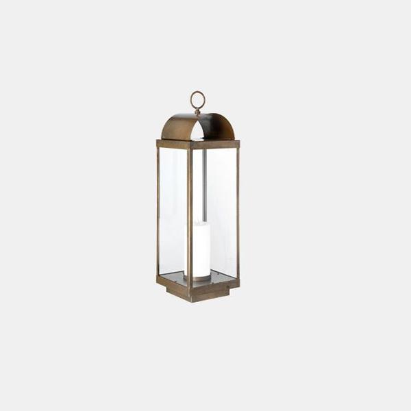 Lanterne 2 Outdoor Floor Lamp