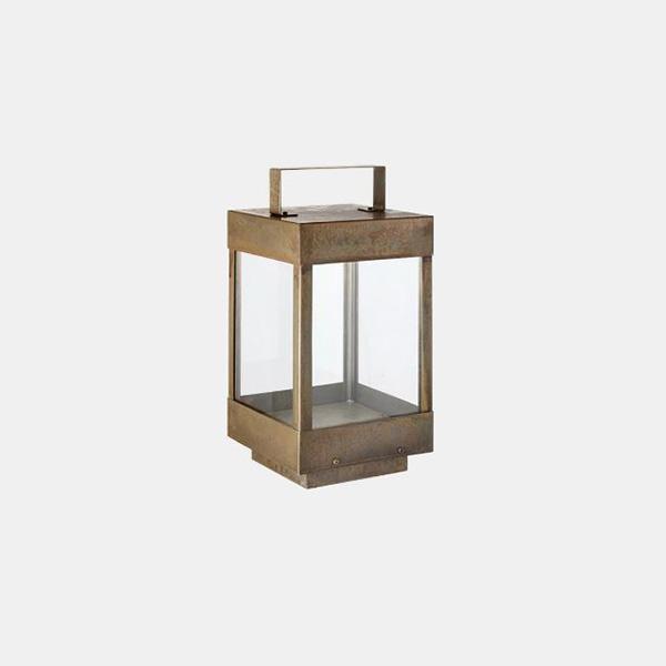 Lanterne 5 Outdoor Floor Lamp