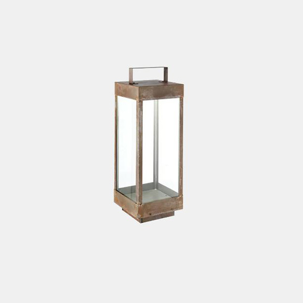 Lanterne 6 Outdoor Floor Lamp