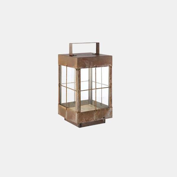 Lanterne 7 Outdoor Floor Lamp