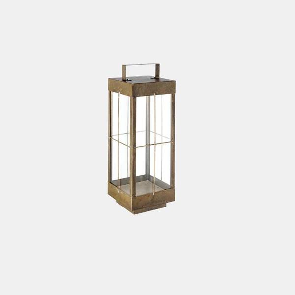 Lanterne 8 Outdoor Floor Lamp
