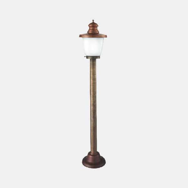 Venezia 4 Outdoor Floor Lamp