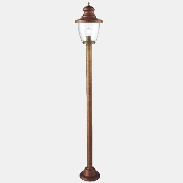 Venezia 6 Outdoor Floor Lamp