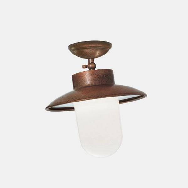 Calmaggiore Outdoor Ceiling Lamp