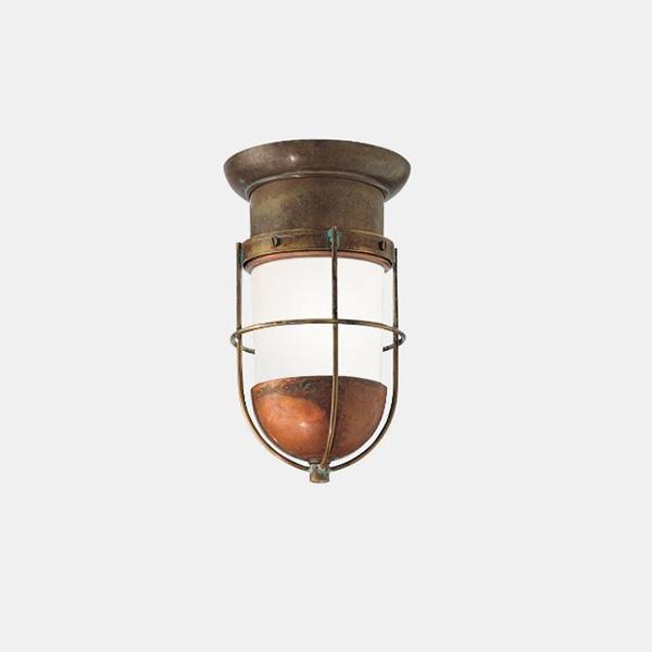 Garden Outdoor Ceiling Lamp