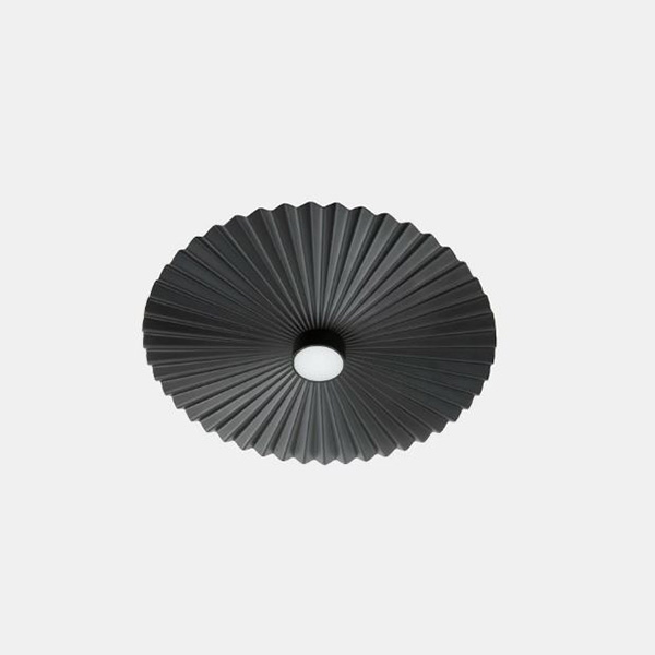 Plie Small Ceiling Lamp