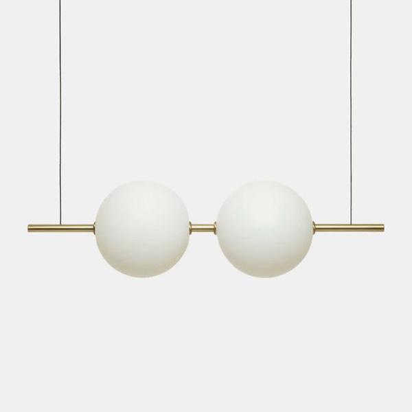 Alma Suspension Lamp - B