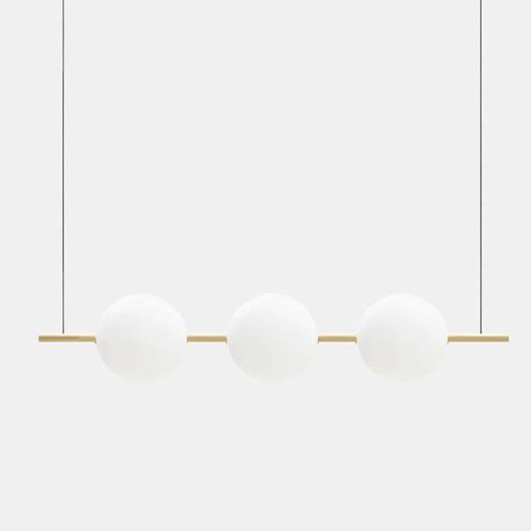 Alma Suspension Lamp - C