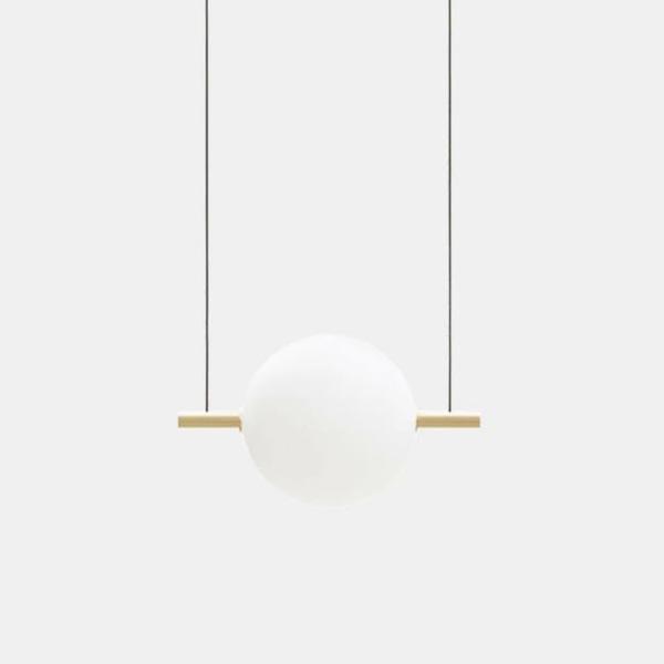 Alma Suspension Lamp - D