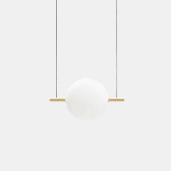 Alma Suspension Lamp - E