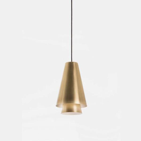 Bagan Suspension Lamp - C