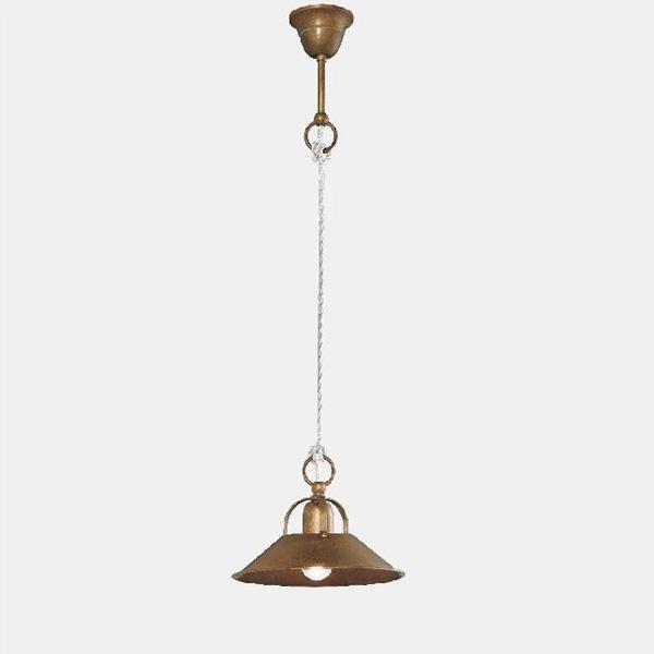 Cascina Suspension Lamp - A