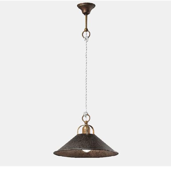 Cascina Suspension Lamp - B
